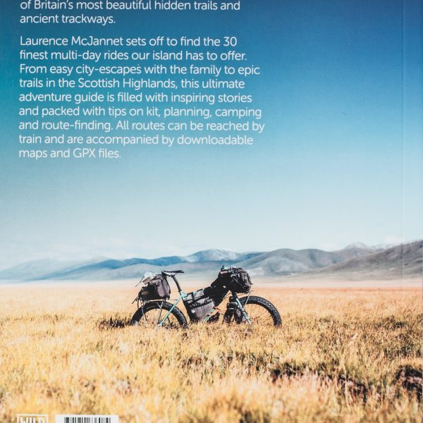 Bikepacking Mountain Bike Camping Adventures On The Wild Trails
