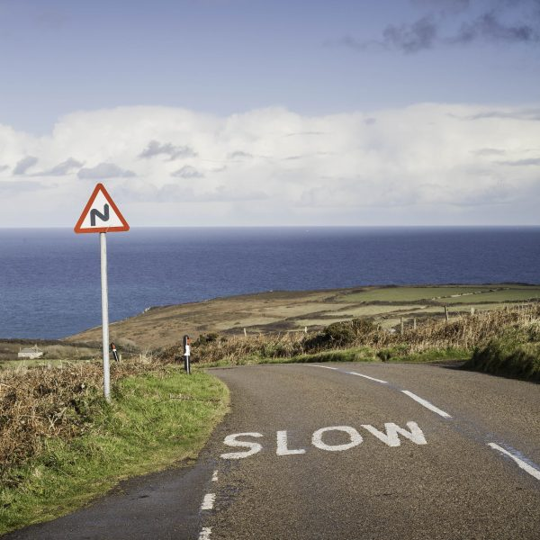 take the slow road scotland inspirational journeys round the highlands lowlands and islands of scotland by camper van and motorhome